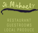 St Michaels Bistro